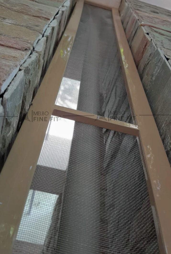 Bathroom & Ventilator Nets gallery