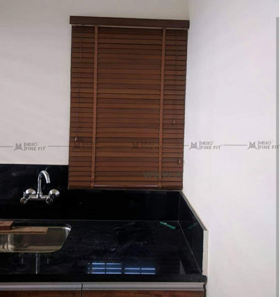 Wooden Venetian Blinds gallery