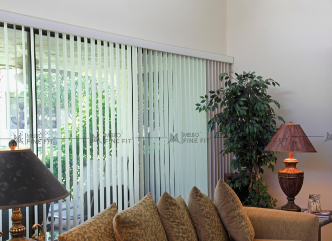 Vertical Blinds gallery